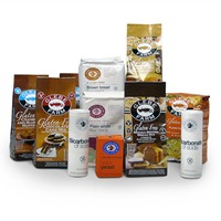 Gluten free gifts and hampers baking negle Choice Image