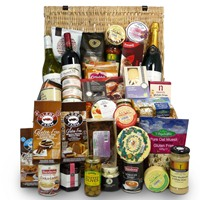 Gluten free gifts handcrafted hampers of gourmet gluten free hampers negle