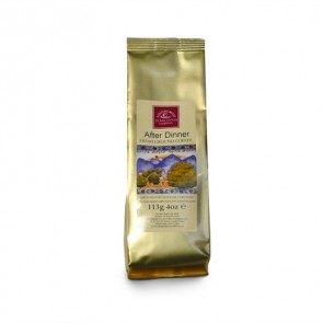 Fresh Ground Coffee - Medium Roast 113g