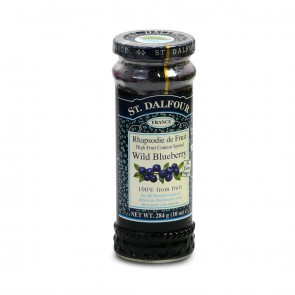 Wild Blueberry Conserve