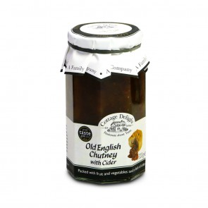 Cottage Delight Olde English Chutney