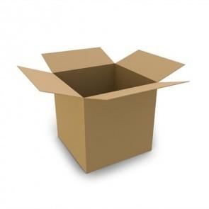 Plain Mailing Box
