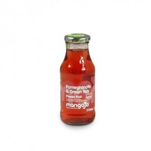 MangaJo Pomegranate & Green Tea