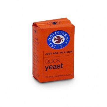 Doves Farm Quick Yeast