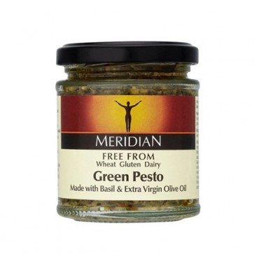 Meridian Free From Pesto