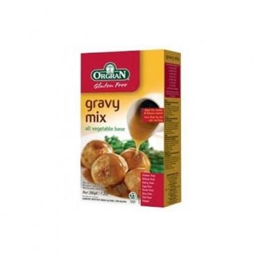 Orgran Gluten Free Gravy Mix 200g