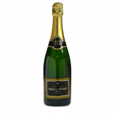 Paul Langer Champagne 750ml bottle