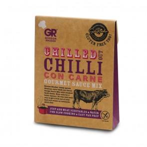 Gluten Free Gourmet Chilli Con Carne Sauce Mix