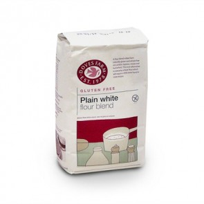 Doves Farm Plain Flour 1kg