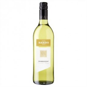 Hardy's Varietal Range Chardonnay - 750ml bottle